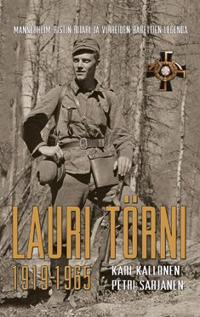 Lauri Törni 1919-1965 (maksipokkari)