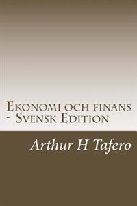 Ekonomi Och Finans - Svensk Edition: Inkluderar Lektionsplaner