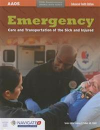 Emergency Care and Transportation of the Sick and Injured + Navigate 2 Advantage Passcode