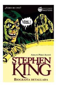 Stephen King: Especialista En Terror