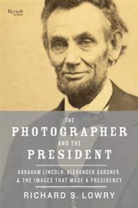The Photographer and the President