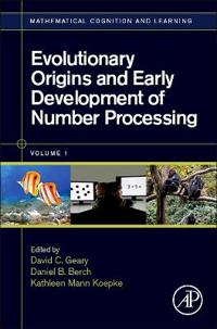 Evolutionary Origins and Early Development of Number Processing