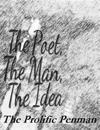 The Poet, the Man, the Idea