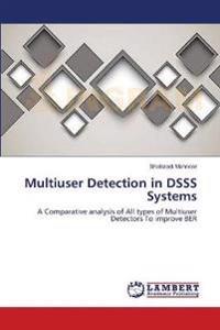 Multiuser Detection in Dsss Systems