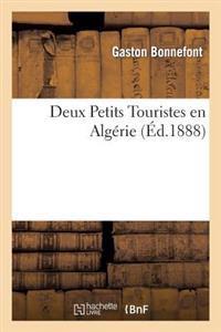 Deux Petits Touristes En Algerie