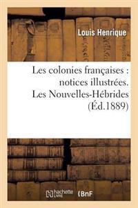 Les Colonies Francaises