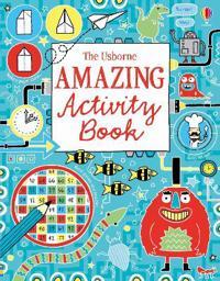 Usborne Amazing Activity Book