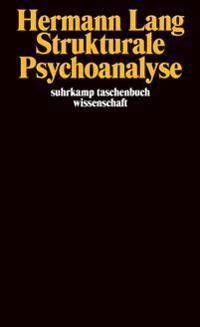 Strukturale Psychoanalyse