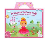 Princess Palace Ball