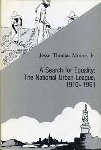 A Search for Equality