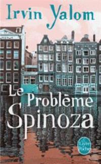 Le Probleme Spinoza
