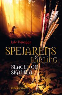 Slaget om Skandia