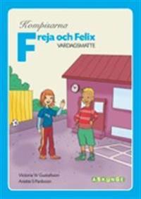 Freja och Felix
