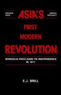 Asia's First Modern Revolution
