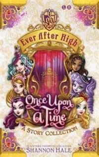 Once upon a time - a short story collection