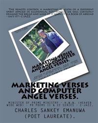 Marketing Verses and and Computer Angel Verses.: Minister of Prime Ministry - H.W.W. (Heaven Wide Web) - PR Poems 11 & 22 Series - C-Jazz.
