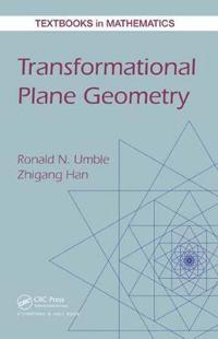 Transformational Plane Geometry