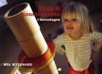 Bygg & konstruksjon i barnehagen - Mia Mylesand | Inprintwriters.org