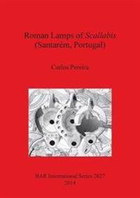Roman Lamps of Scallabis (Santarem Portugal)