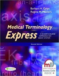 Medical Terminology Express 2e