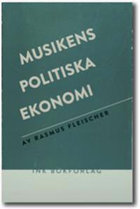 Musikens politiska ekonomi
