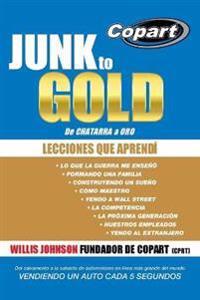 Junk to Gold, De Chatarra a Oro
