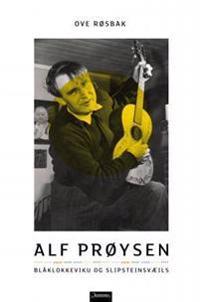 Alf Prøysen - Ove Røsbak pdf epub