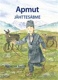 Apmut Jåhttesábme