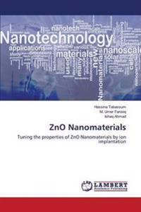 Zno Nanowires