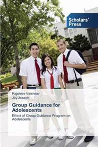 Group Guidance for Adolescents