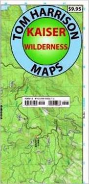 Kaiser Wilderness