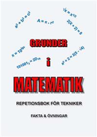 Grunder i Matematik