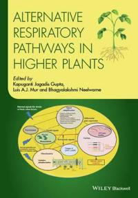 Alternative Respiratory Pathways in Higher Plants