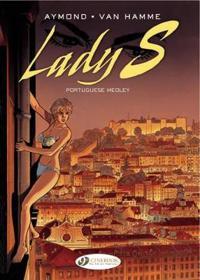 Lady S. 5