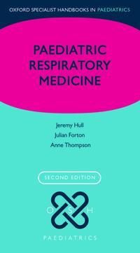 Paediatric Respiratory Medicine