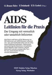 AIDS - Leitlinien für die Praxis