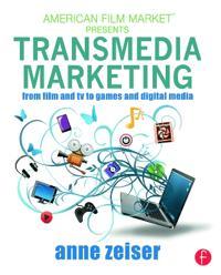 Transmedia Marketing