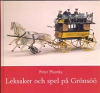 Leksaker och spel på Grönsöö