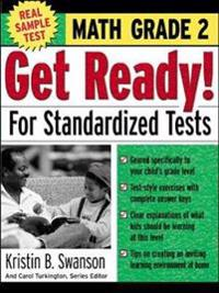 Get Ready! for Standardized Tests