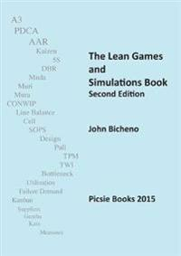The Lean Games and Simulations Book