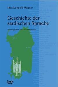 Geschichte der sardischen Sprache