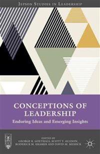 Conceptions of Leadership