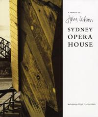 TRIBUTE TO JORN UTZON SYDNEY OPERA HOUSE