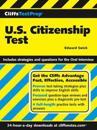 CliffsTestPrep U.S. Citizenship Test