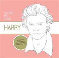 Colour Me Good Harry