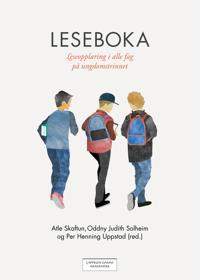 Leseboka -  pdf epub