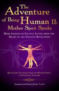 Mother Spirit Speaks