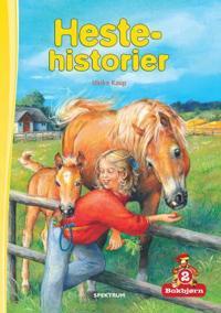 Hestehistorier