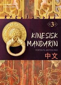 Kinesisk mandarin 3