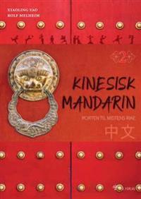 Kinesisk mandarin 2